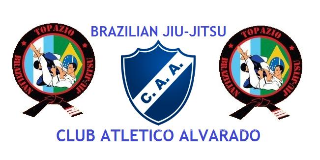 Clases de Jiu-Jitsu en Alvarado