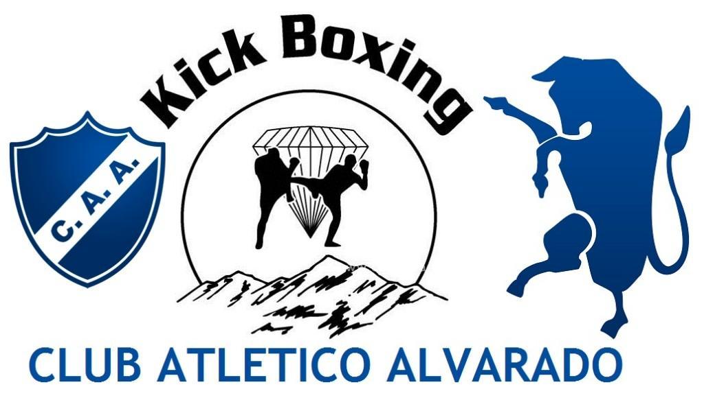 Kick Boxing en Alvarado