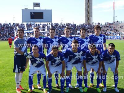 Dura derrota ante Independiente