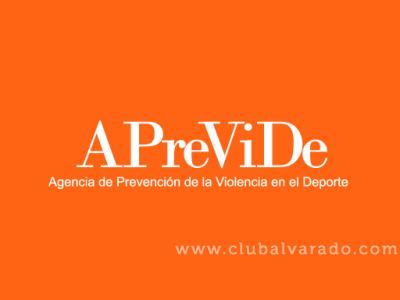 Alvarado recuperó la localía