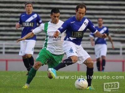 Llegaron a un acuerdo y Laureano Tello regresa a Alvarado