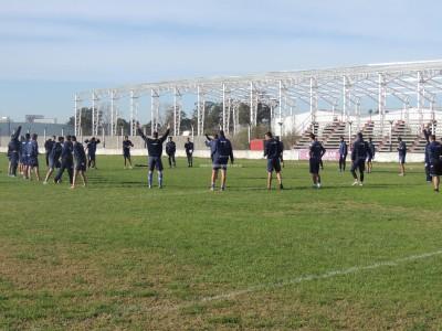 Fútbol en Sanlore (1)