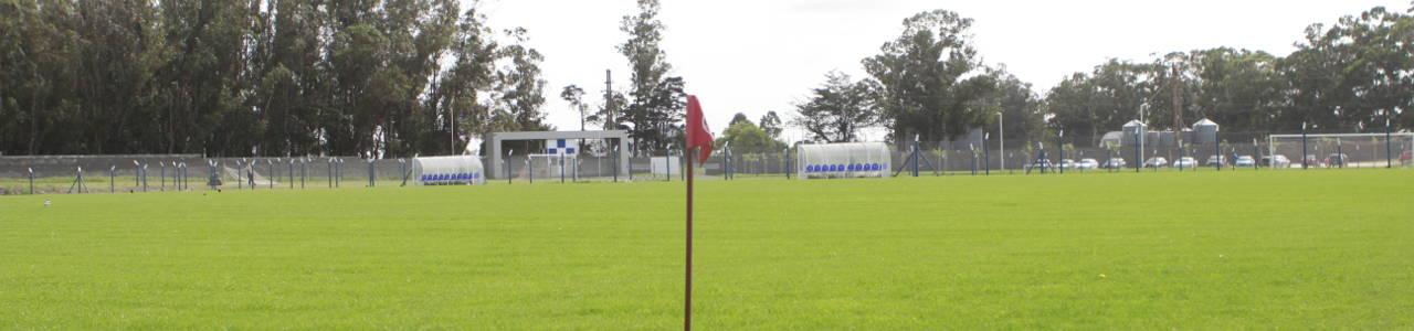 Se suspendió la fecha y la inauguración de la Villa Deportiva