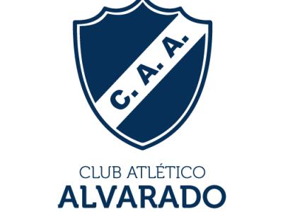 Escudo Alvarado