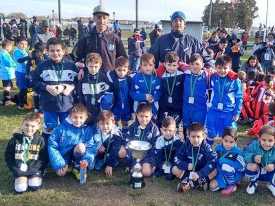 2009 Torneo Kimberley2