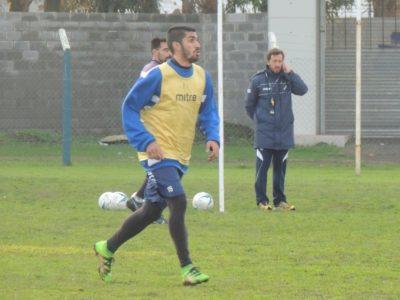 Patricio Escott