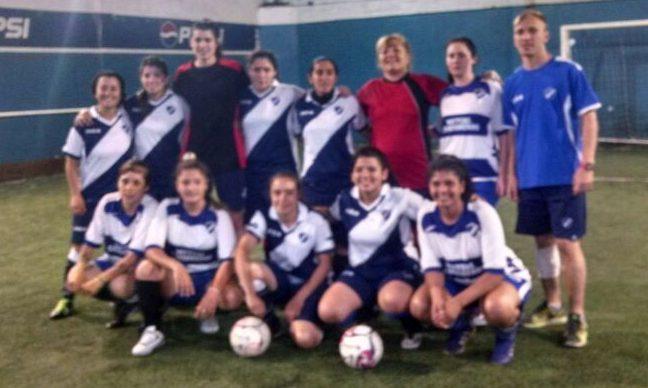 A cuartos en Futsal y tercer y cuarto puesto en Sintético