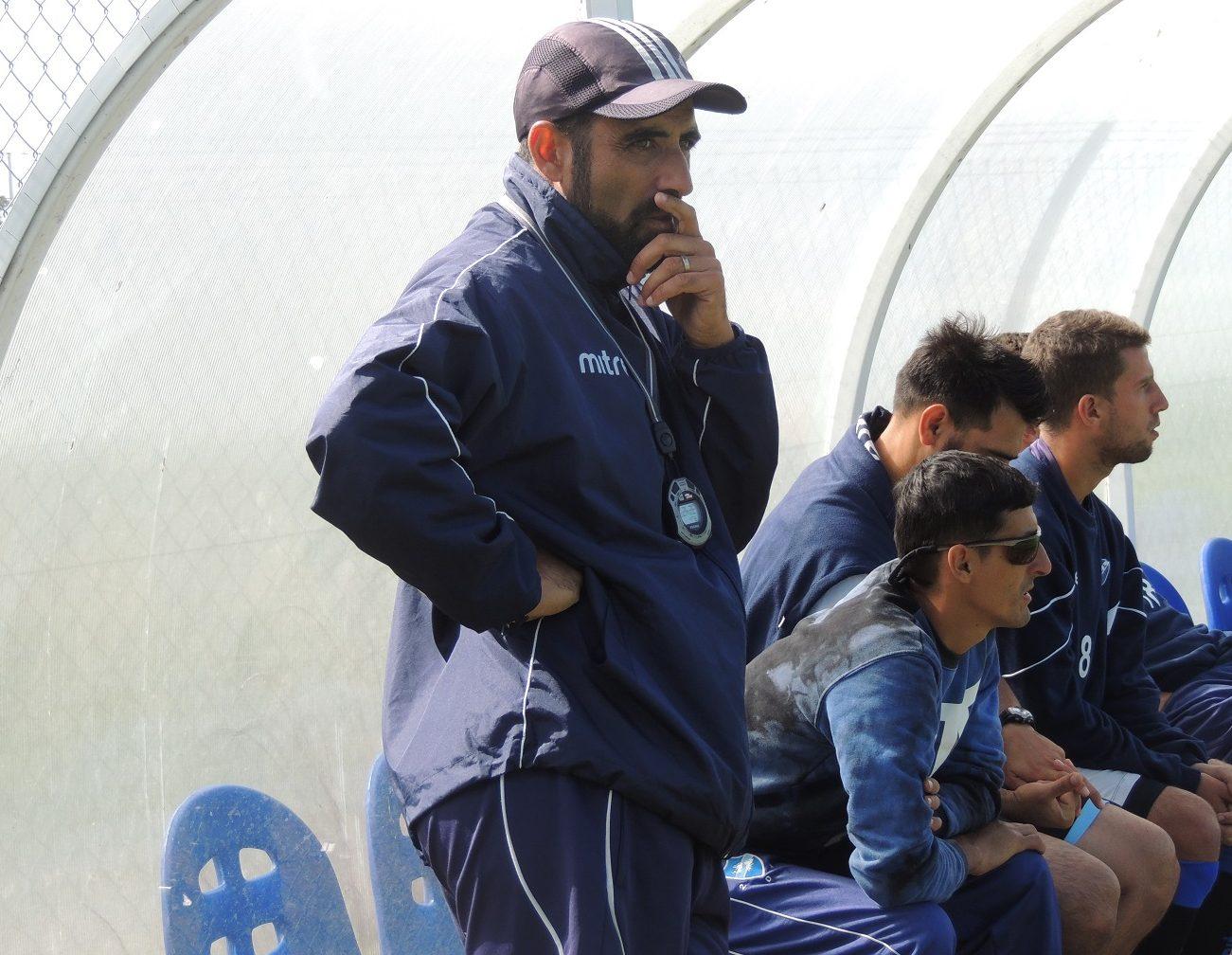 Mariano Padilla se desvinculó de Alvarado