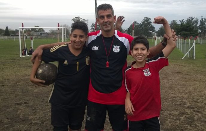 Osvaldo Nartallo se suma para dirigir la Primera Local