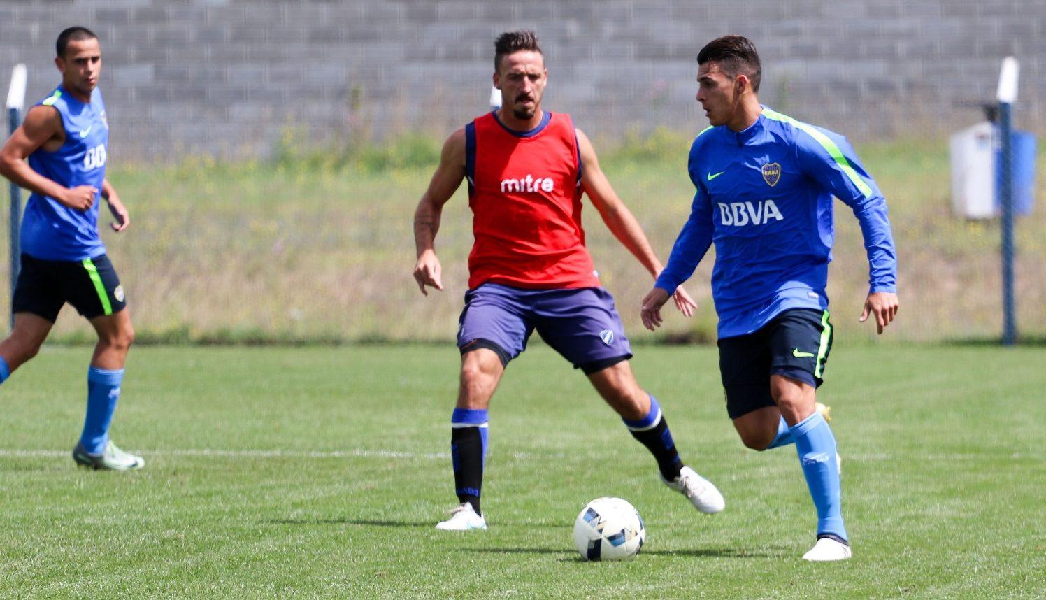 Alvarado 0  – Boca 0: Una medida importante que se superó con creces