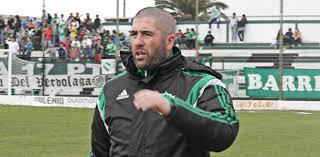 Mauricio Giganti es el nuevo entrenador de Alvarado