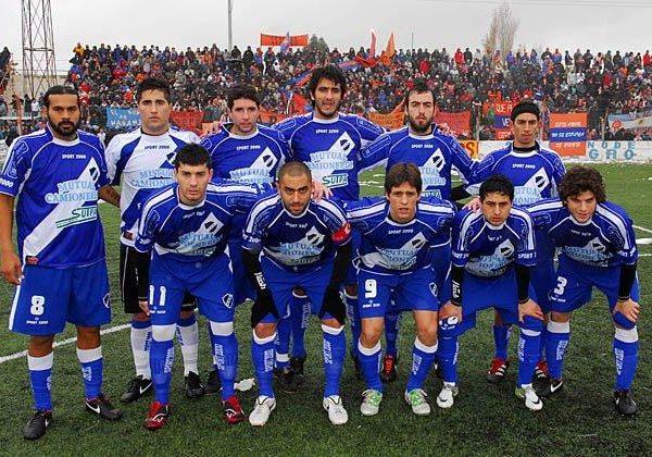 A 5 años del ascenso al Argentino A