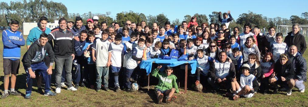 Una jornada distinta: penales y empanadas en la soleada Villa Deportiva