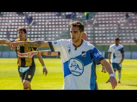 Marcos Litre se instaló en Mar del Plata y el lunes firma su contrato