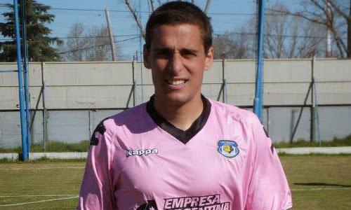 Tomás Mantia
