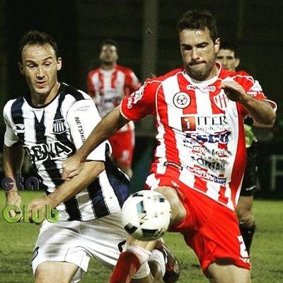 Alvarado reforzó la zaga con la llegada de Paulucci