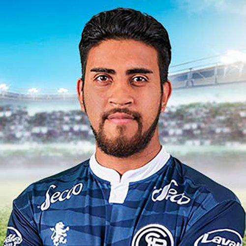 Alvarado ya tiene el delantero que buscaba: se suma Cristian Hernán Gautier