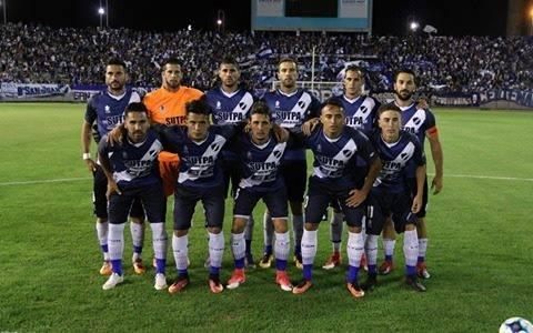 Alvarado hizo todo menos el gol y no pudo con Desamparados