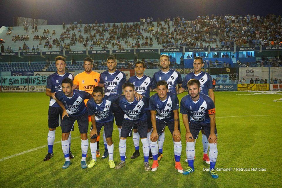Alvarado cayó por la mínima ante Estudiantes en Río Cuarto