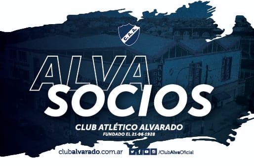 Alvarado crece