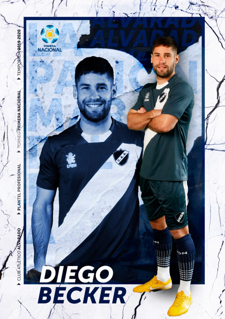 Diego Becker