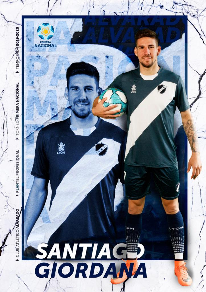 Santiago Giordana