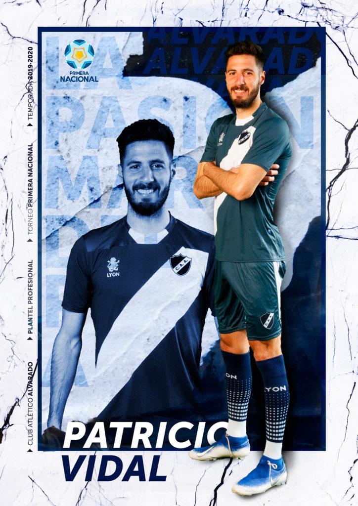 Patricio Vidal