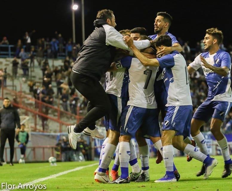 Alvarado confirmó su clasificación a la Copa Argentina