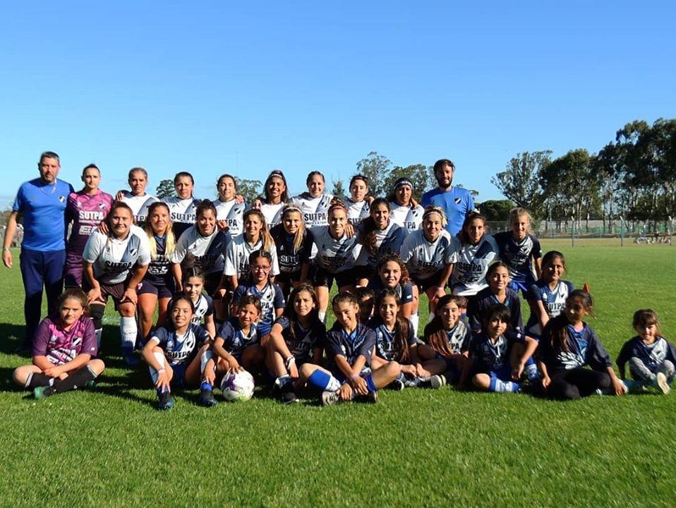 Finalizó la 1° edición de la Copa de Verano de Fútbol Femenino