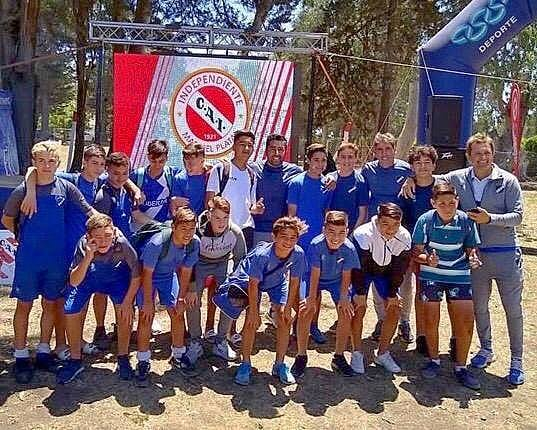 Torneo Nacional «Ezequiel Laurella»