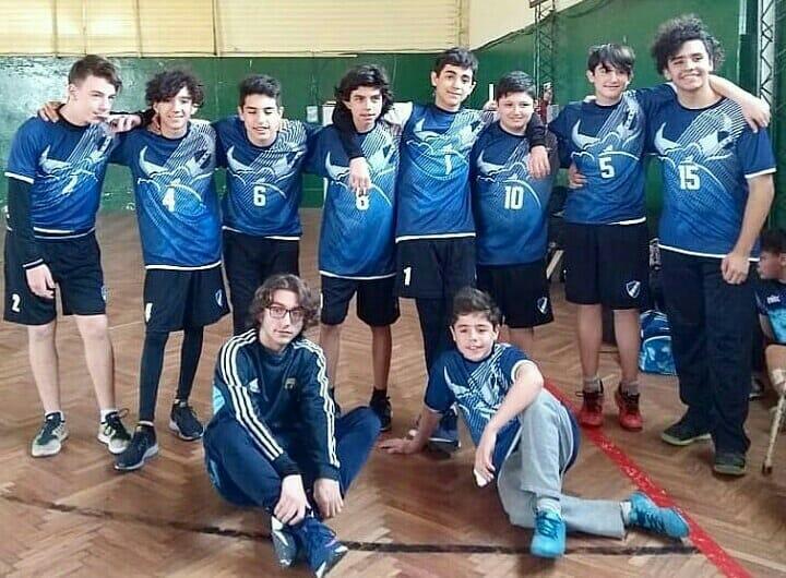 El handball durante 2019