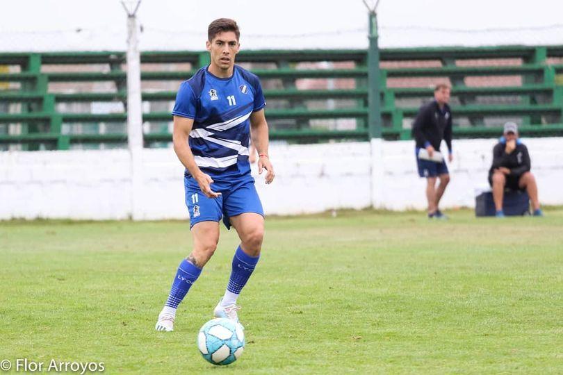 Jugador de Alvarado, campeón de Copa Libertadores con CASLA, dio positivo de Covid-19