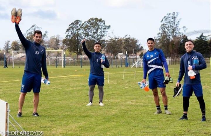 Estamos felices ¡¡¡Vuelve la Primera Nacional!!!