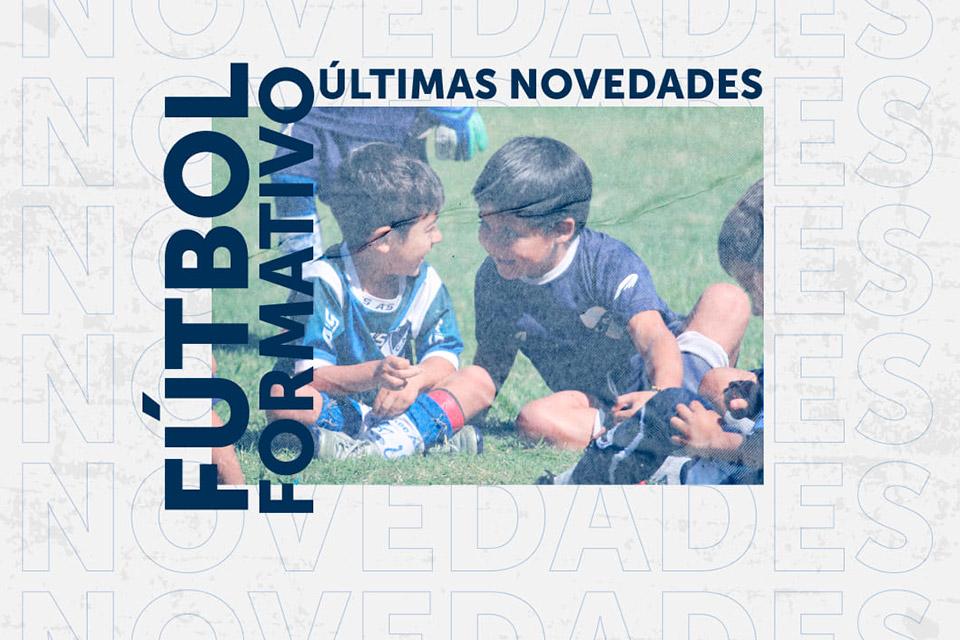 Fútbol Formativo: Entrenamiento físico-individual