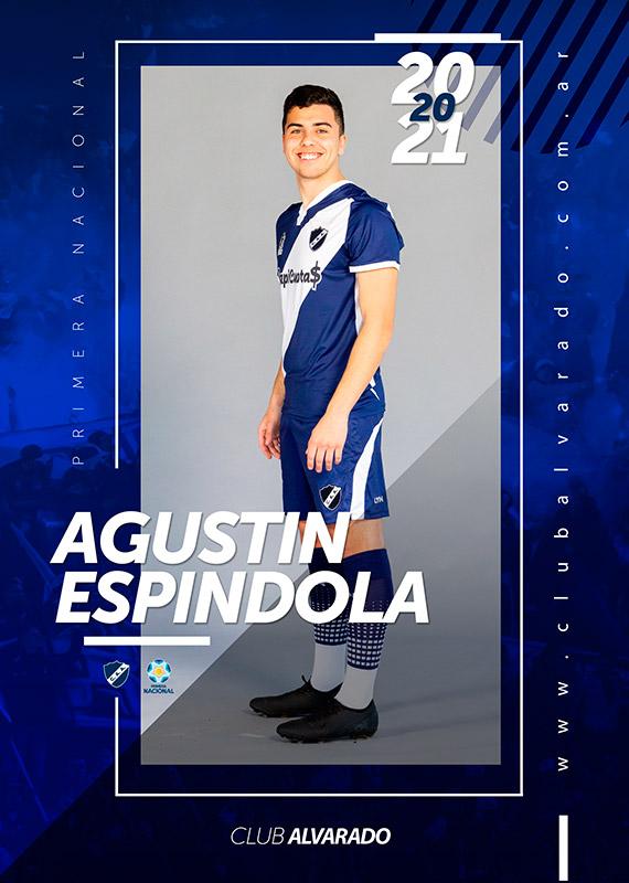 8-Agustín Espíndola