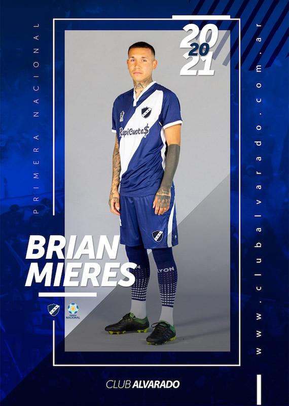 5-Brian Mieres