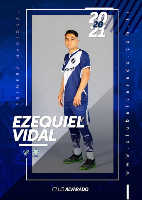 3-Ezequiel Vidal