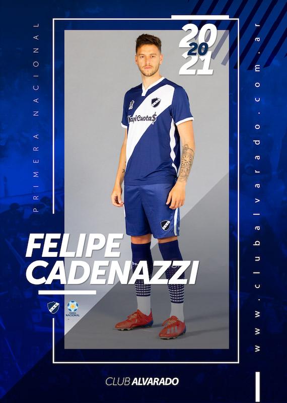 1-Felipe Cadenazzi