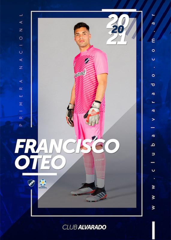 5-Francisco Oteo