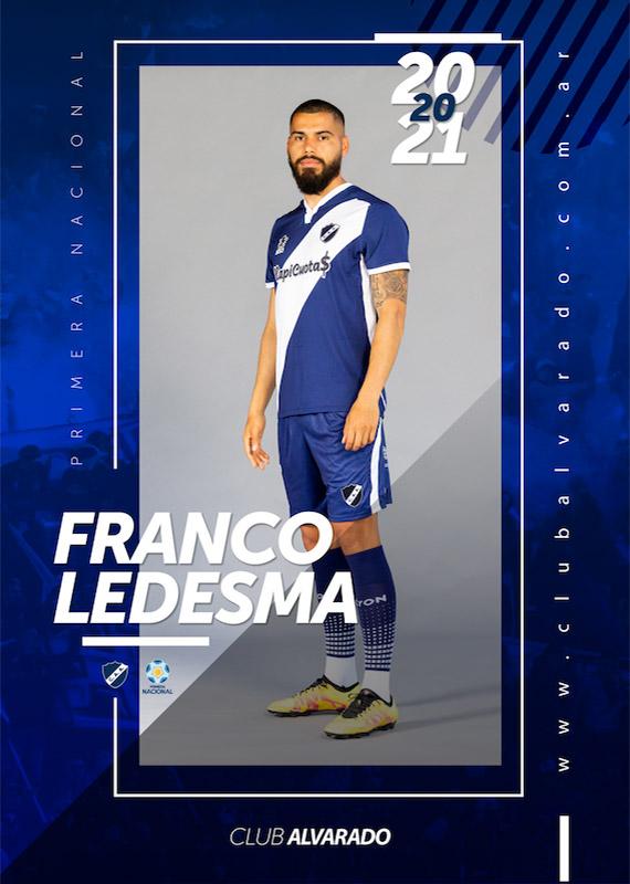 4-Franco Ledesma