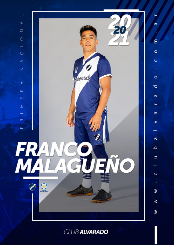 4-Franco Malagueño
