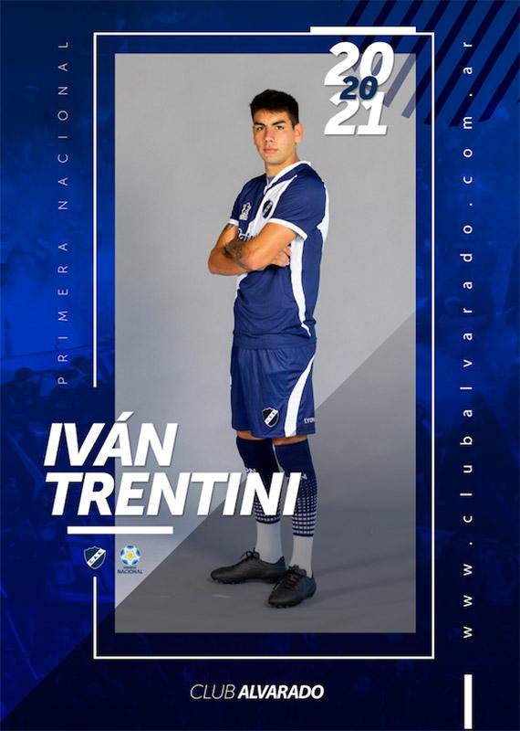 9-Iván Trentini