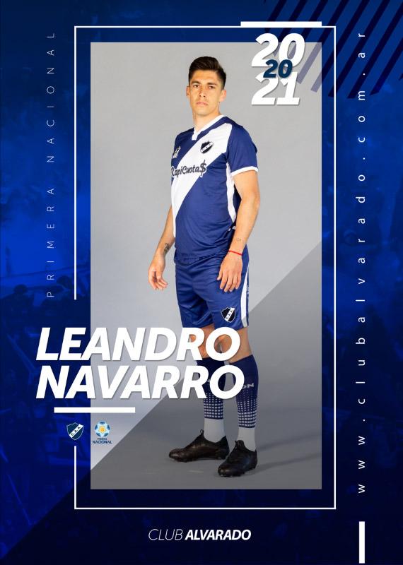 2-Leandro Navarro