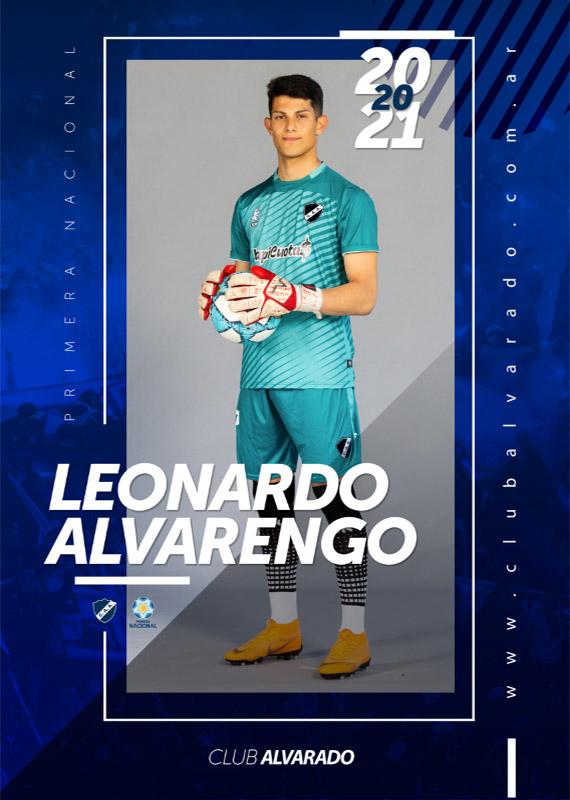 4-Leonardo Alvarengo