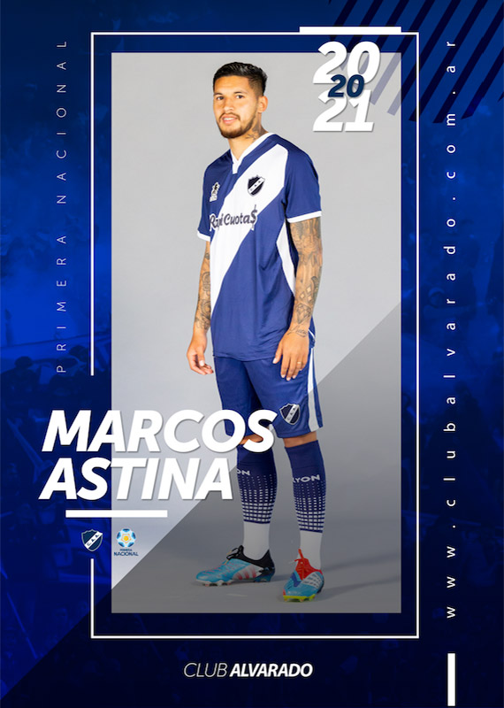 5-Marcos Astina