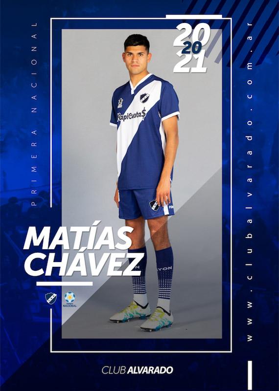 9a-Matías Chávez