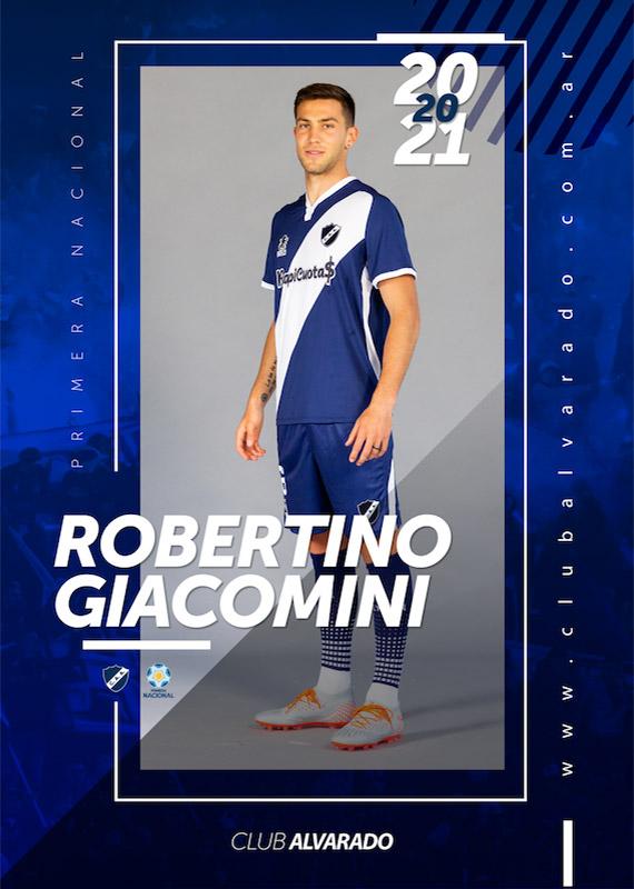 2-Robertino Giacomini