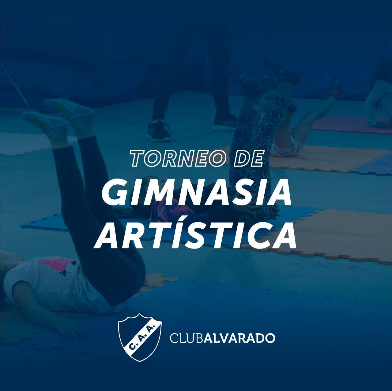 Torneo de Gimnasia Artística
